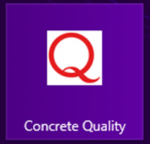 AccesoDirectoConcreteQualtiyWindows8