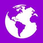 Icon_GlobalVision_colorbkg